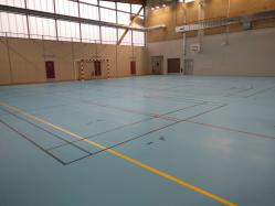 Site USL Badminton