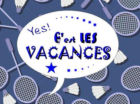 Vacances de la toussaint 2017 usl badminton - Les vacances de la toussaint 2020 ...