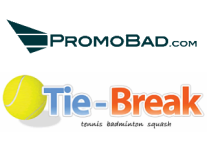 Tie-break / Promobad